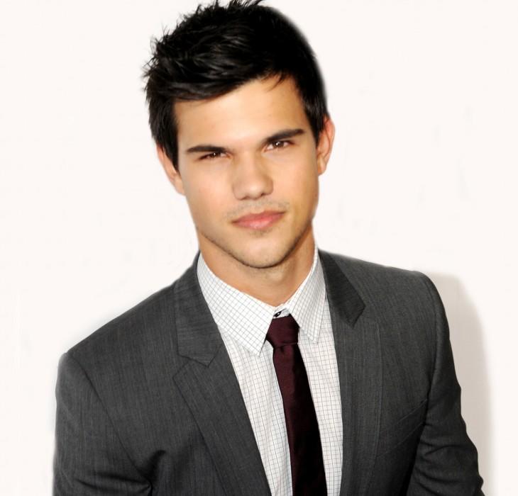 Taylor Lautner Wallpaper