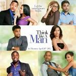 Think Like A Man Wallpaper 2012