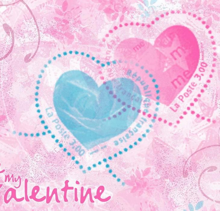 Valentine Day Wallpaper HD