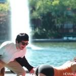 Video Gangnam Style Parody