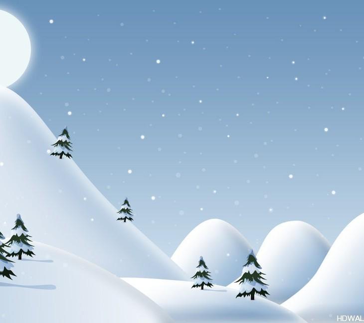 Fun Christmas Wallpaper