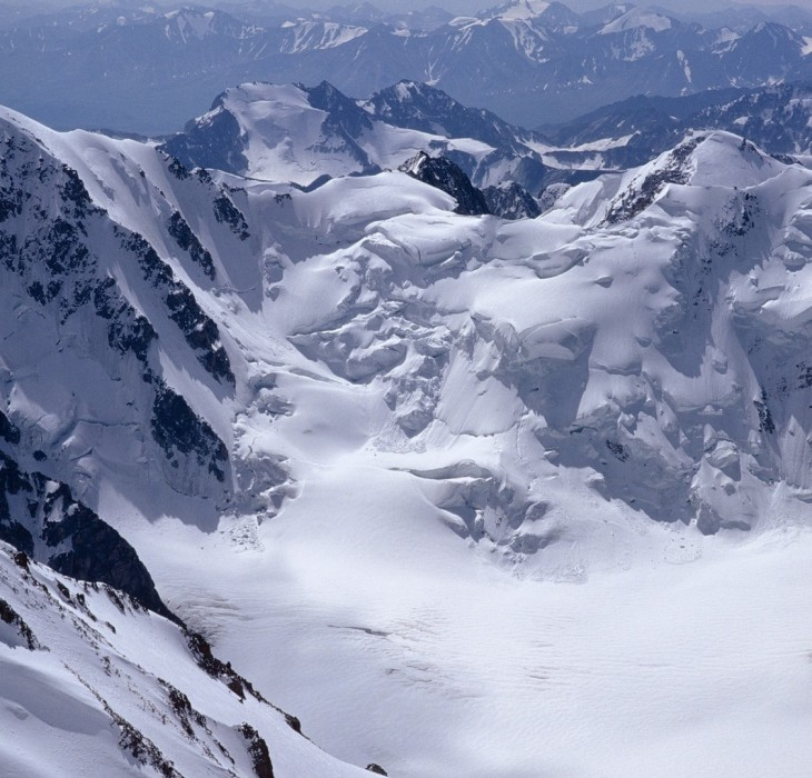 Snowboarder heaven