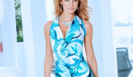 Candice Swanepoel 2012