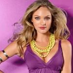 Candice Swanepoel 2013