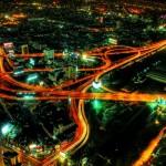 City Nightways Wallpapers
