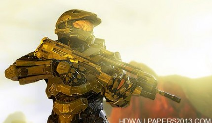 Halo 4 PC Game Download