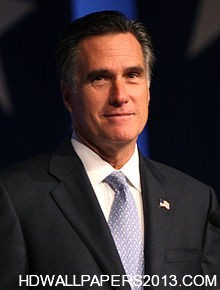 Mitt Romney Wallpaper