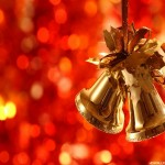 Christmas Scenes Wallpaper