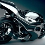 High performance motor bike wallpaper