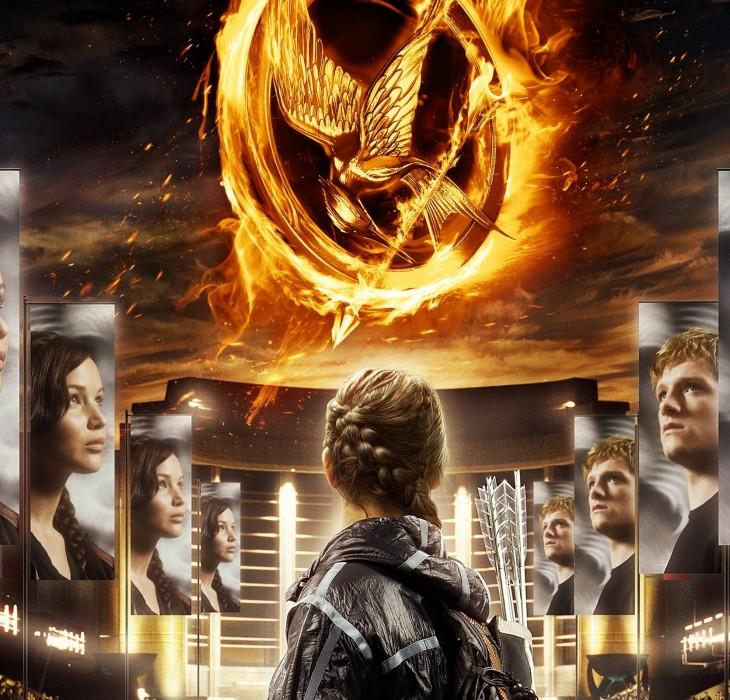 Hunger Games Desktop Wallpaper