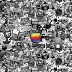 Apple Apps Wallpaper