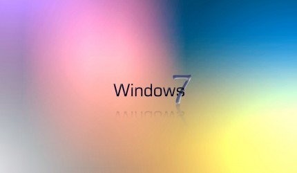 Cool Windows 7 Wallpaper