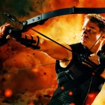 Hawkeye Avengers Wallpaper