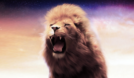 OSX Lion Wallpaper