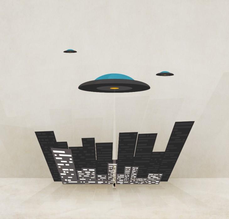 Early UFO