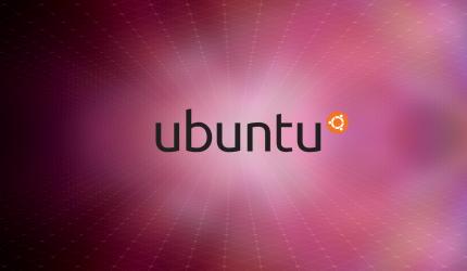 Ubuntu Pink