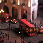 Model London