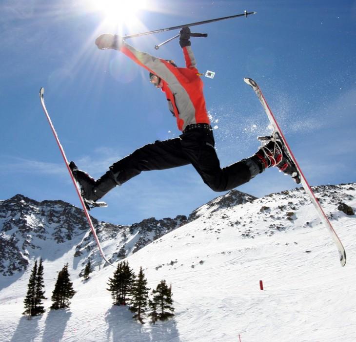 Split Ski