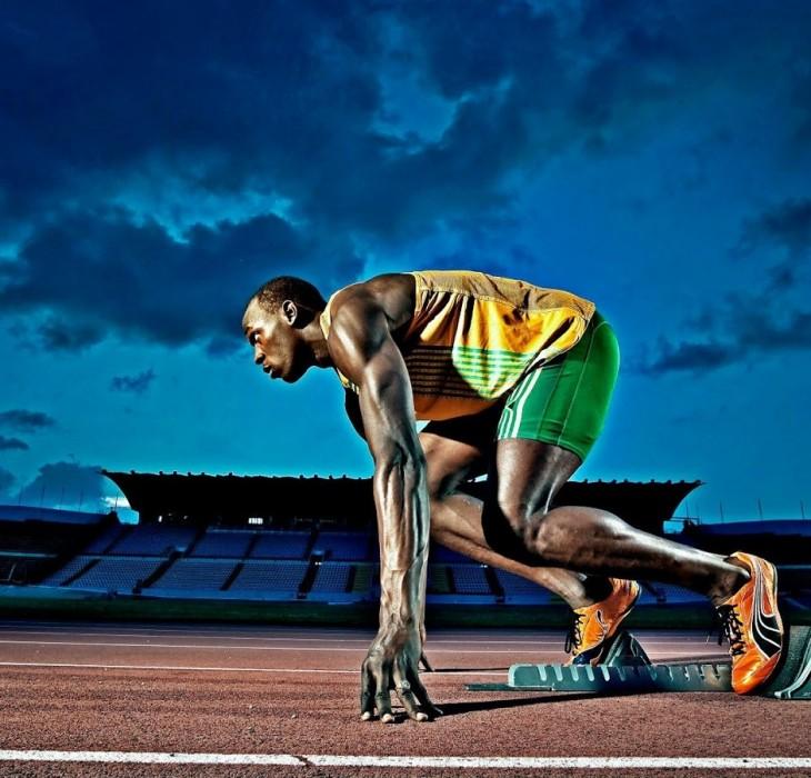 Usain Bolt Wallpaper