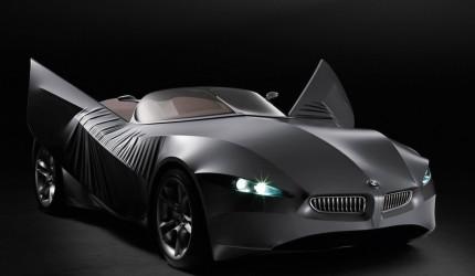 Amazing HD BMW GINA Background