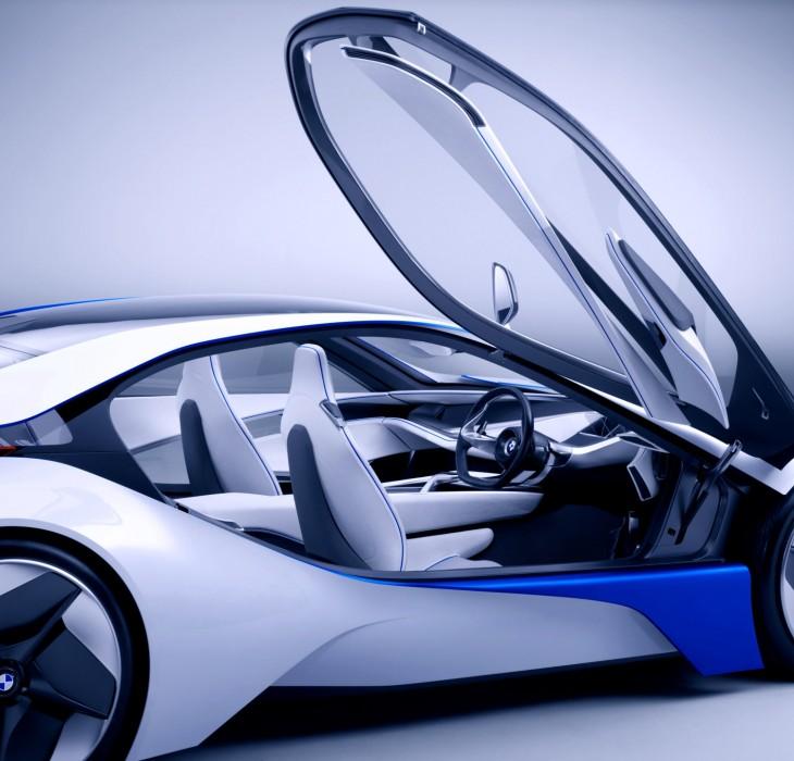 HD BMW Supercar