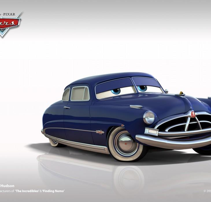 HD Hudson Cars Wallpaper