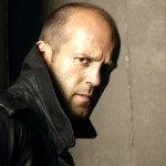 HD Shot of Jason Statham