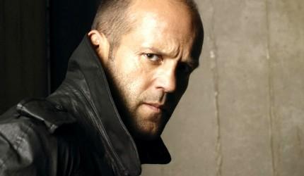 HD Shot of Jason Statham