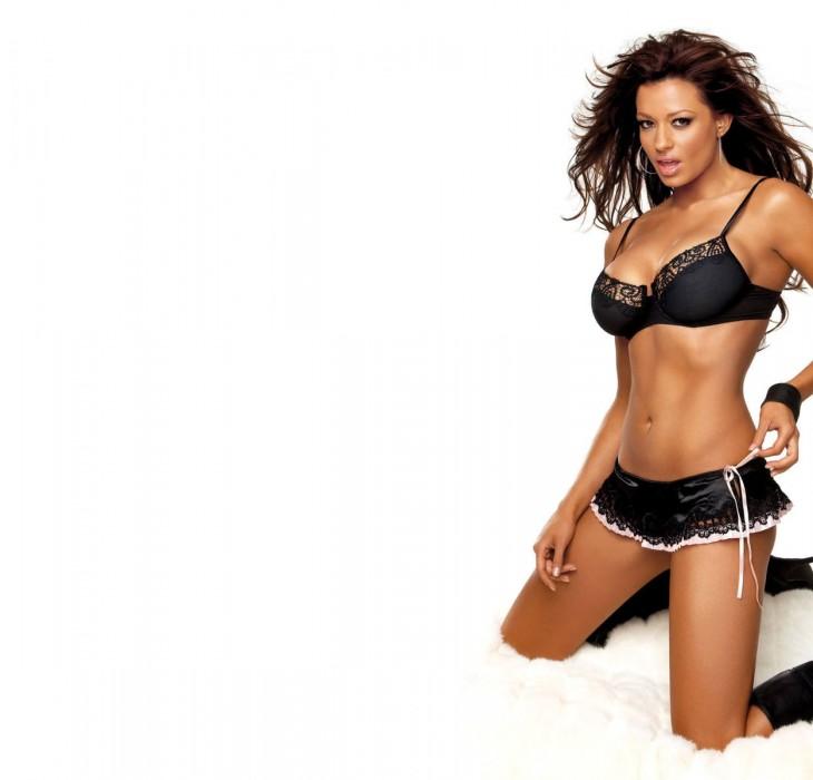 Hot Candice Michelle