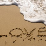 Love in The Golden Sand