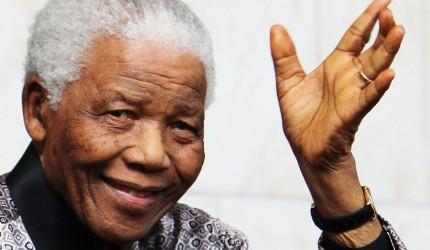 Nelson Mandela Wave