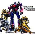 Transformers Autobots HD Wallpaper