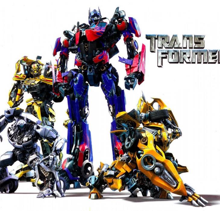Transformers Autobots HD Wallpaper
