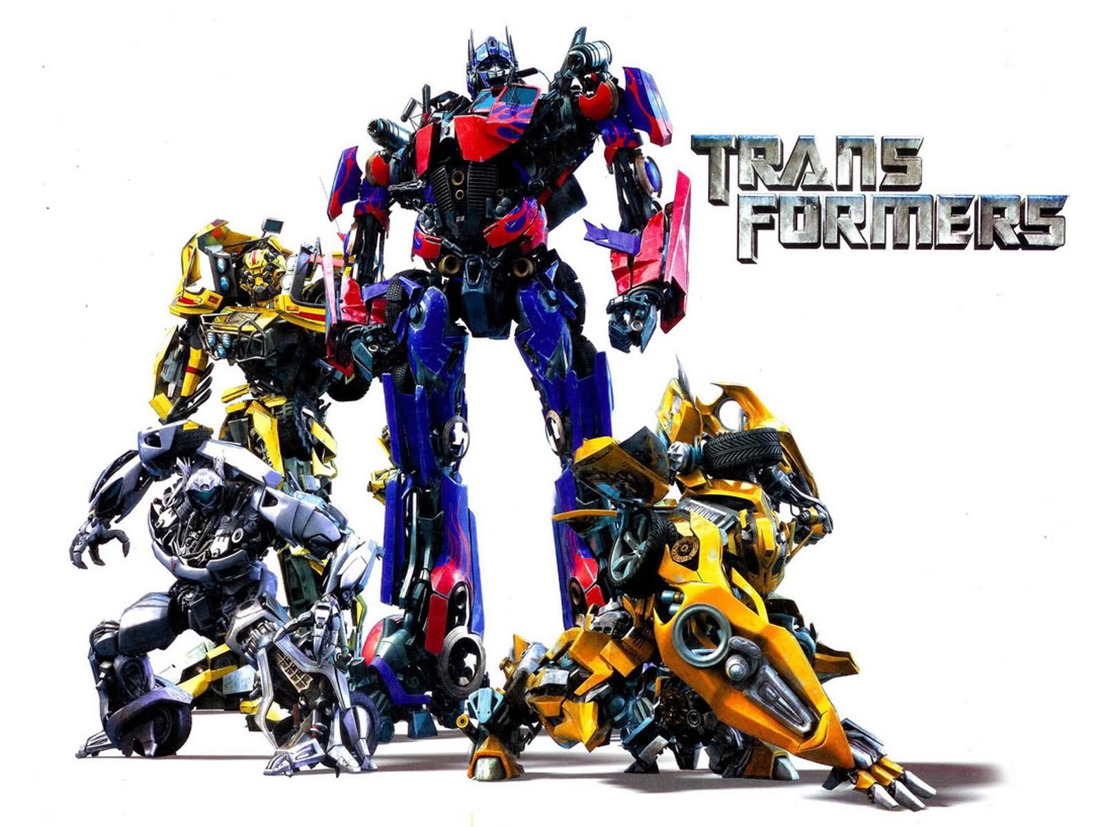Transformers Autobots Hd Wallpaper High Definition