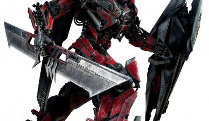 Transformers Dark of the Moon Wallpaper