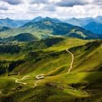 Gorgeous Scenic Landscape