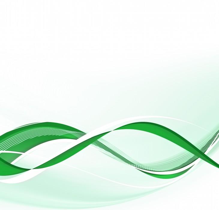 Green Minimalist Swirls | High Definition Wallpapers, High ...