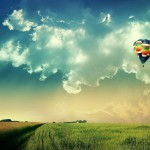 Hot Air Balloon Travels