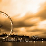 London Eye in Special Effects