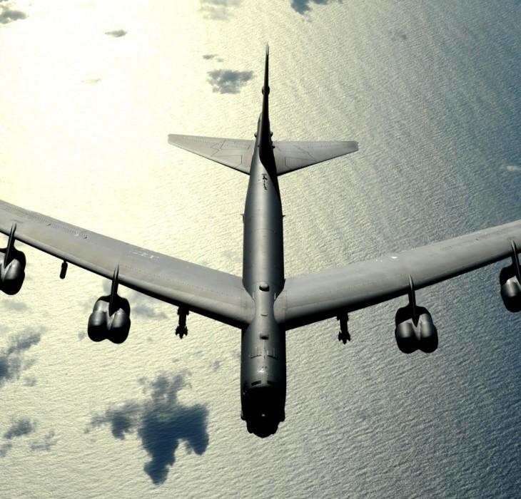 The B-52