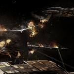 Battlestars in Combat