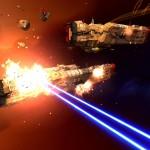 Destroyer Attack