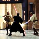 Duel on Naboo