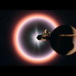 Fleeing Jupiter