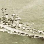 HMS King George V