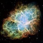 M1, the Crab Nebula