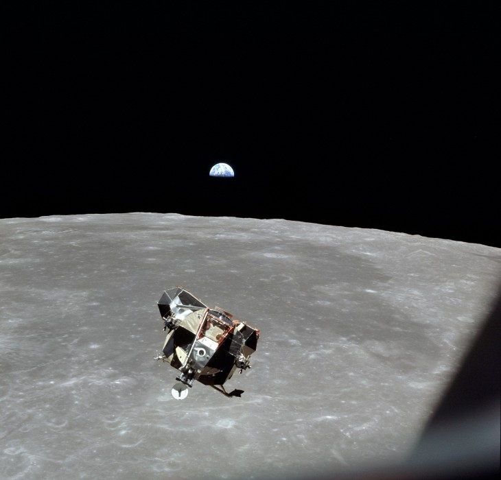 Returning to Orbit