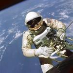 Walking in Space