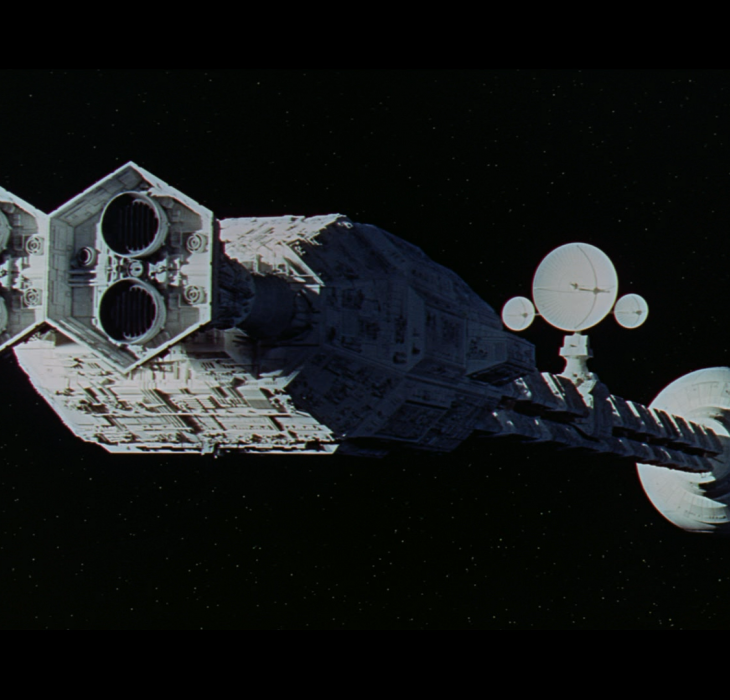 USSS Discovery