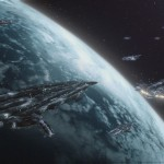 Wraith Harvesting Fleet